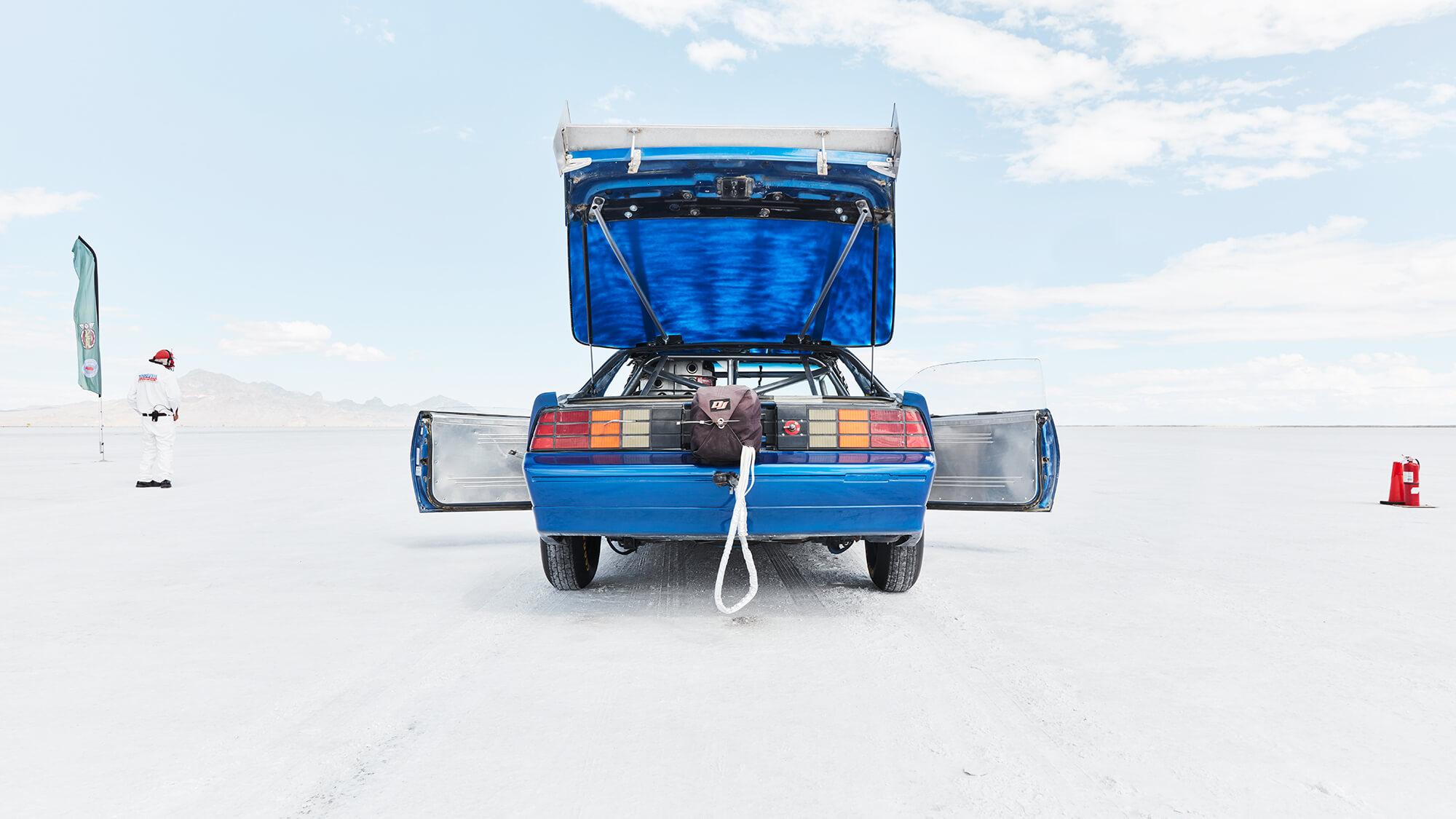 Unified Content, Aaron Cobb, Bonneville, Cars, photography, Travel, Series, Racing, Drag racing, Bonneville, Bonneville cars, bonneville car racing, production, toronto, toronto production