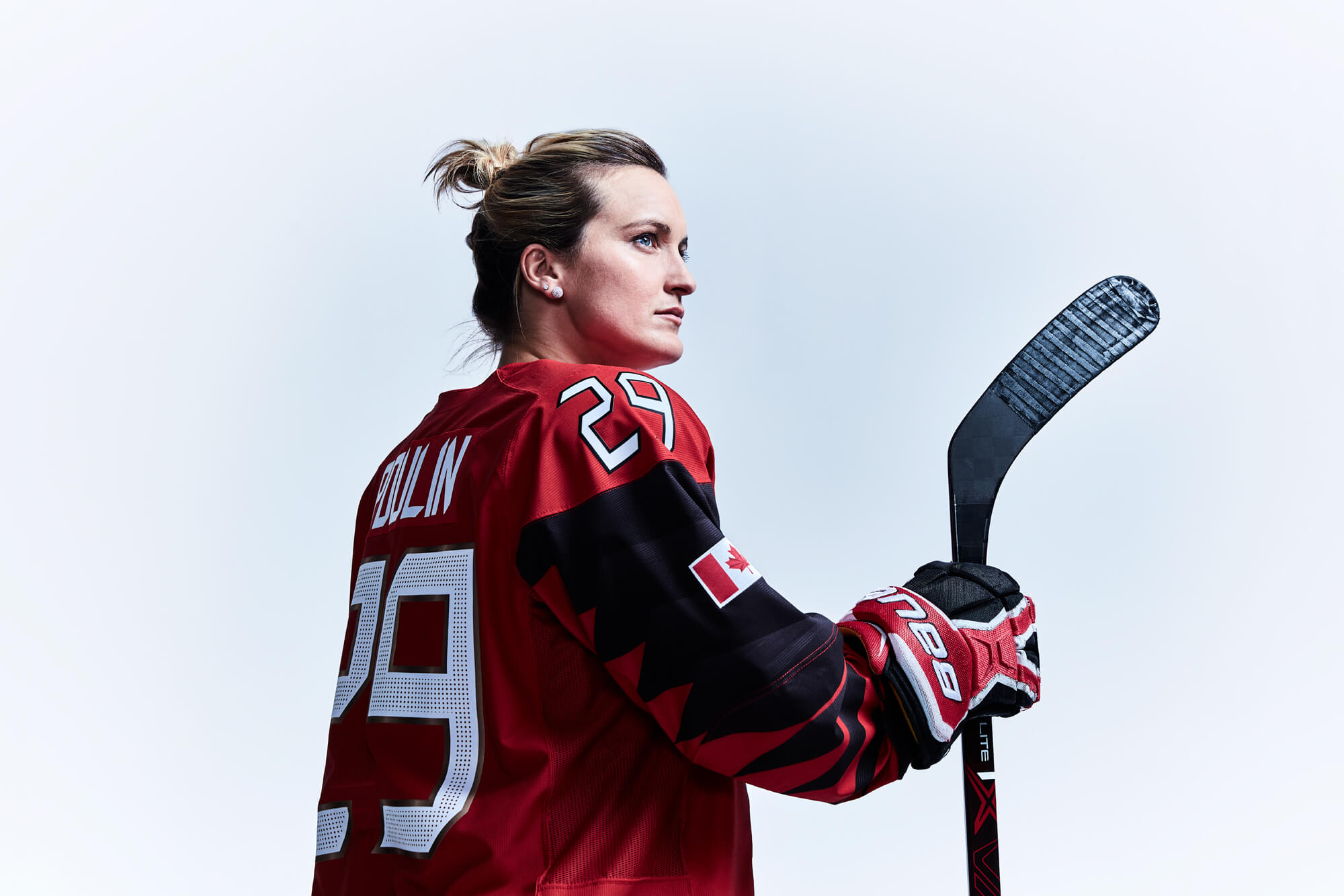 Unified Content, Unified Content Toronto, Aaron Cobb, EnRoute, Team Canada, Canadians, Athletes, Canadian Athlete, Canadian Athletes, Professional Hockey, Athlete portrait, Team canada hockey, canadian hockey, olympic hockey,