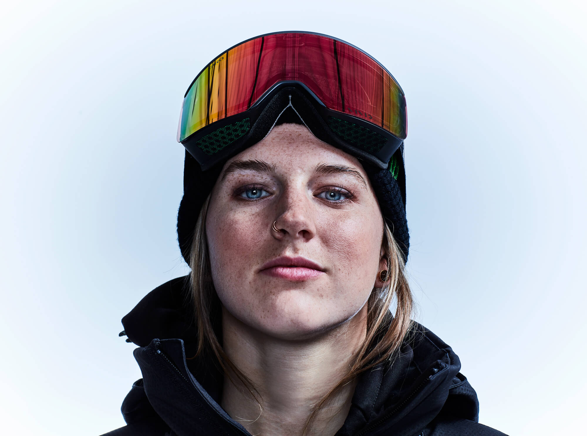 Unified Content, Unified Content Toronto, Aaron Cobb, EnRoute, athlete, portrait, athlete portraits, olympic snowboarding, olympians, snowboarding, team canada, winter games,