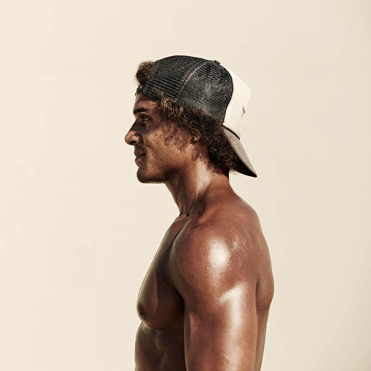 Unified Content, Unified Content Toronto, Aaron Cobb, Athletes, Body Builder, LA, Los Angeles, Muscle Beach, Beach, Workout, Fit, Body Builder, Ripped, Shredded, Athlete, Athlete portrait,