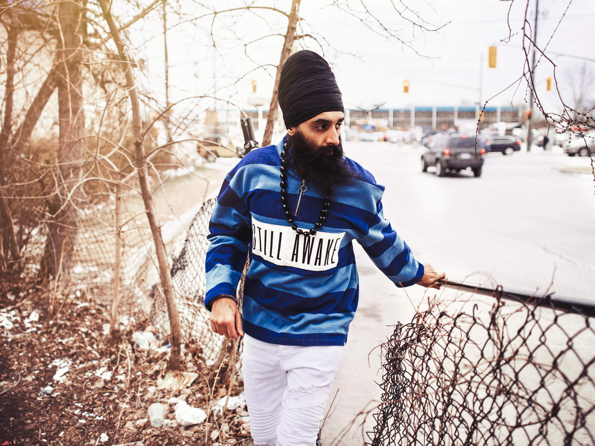 Unified Content Toronto, Unified Content, Max Rosenstein, Humble the Poet, Kanwer Singh, MC, Spoken Word Artist, Toronto, Ontario, Canada, Toronto Celebrities, Toronto Art, Toronto Artists, Photography, Portrait, Portrait Photography, Toronto advertising, advertising, toronto scenery, toronto streetstyle,