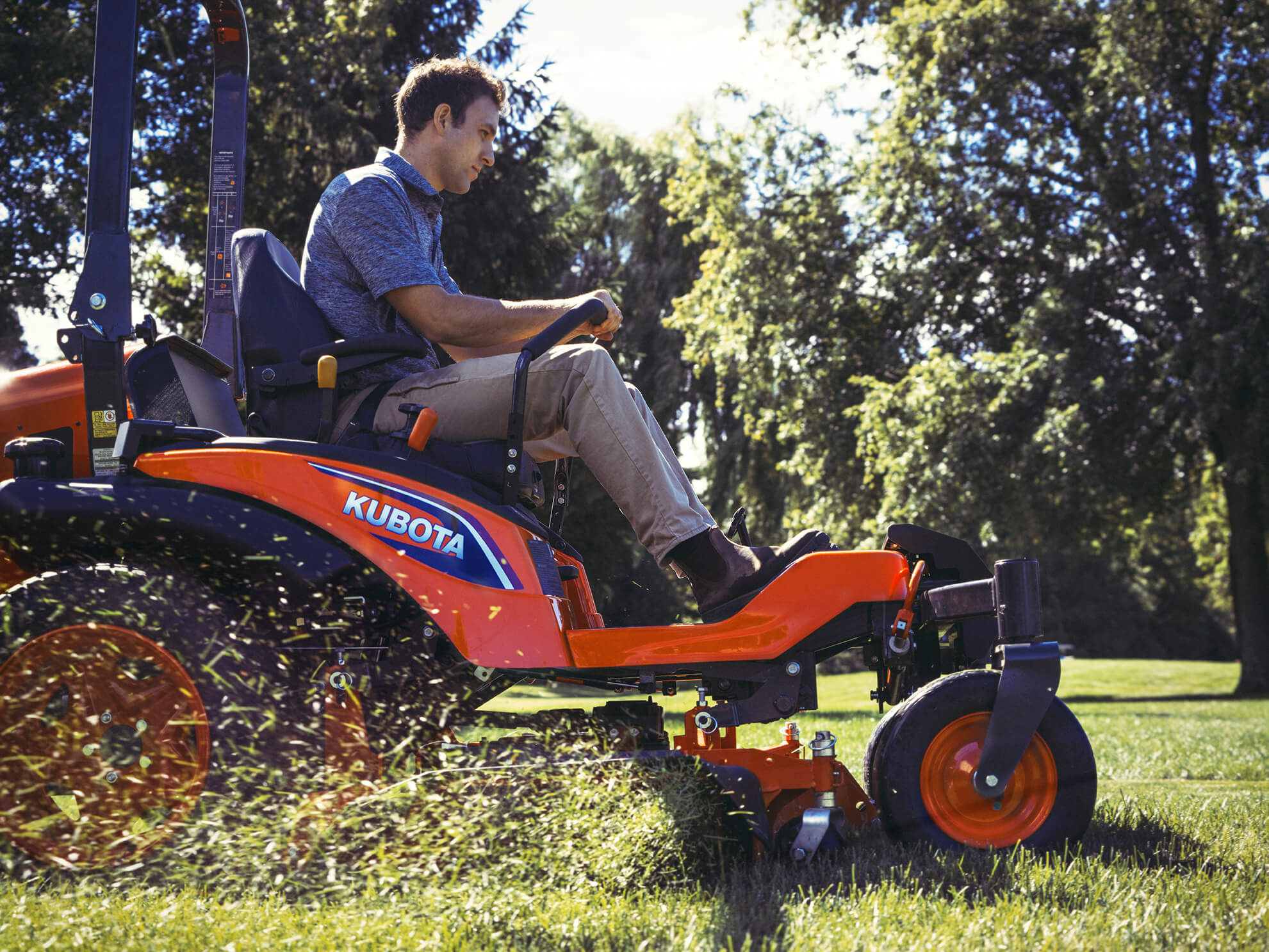 Unified Content Toronto, Unified Content, Max Rosenstein, Kubota, Tractor, Kubota Tractors, tractor and heavy equipment manufacturer, Kubota Product, Automobile, Automobile photography, product photography, farmers, real people, real farmers, farm ontario, ontario farming,