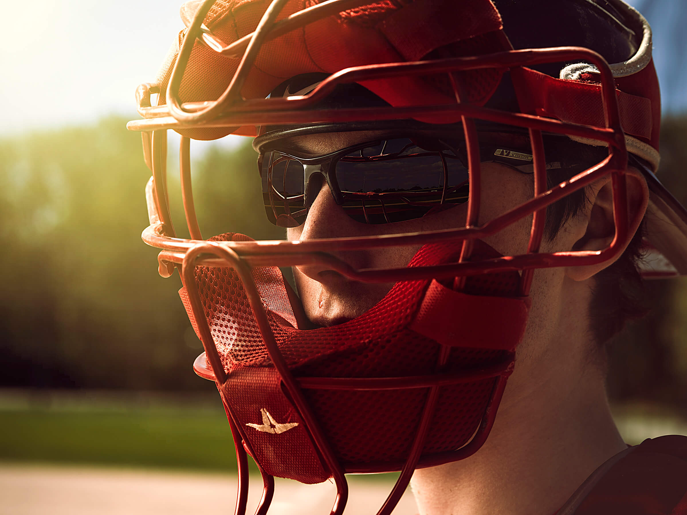 Unified Content, Unified Content Toronto, Max Rosenstein, Vigor Eyewear, Eyewear, Eyewear Toronto, Sport, Sport Eyewear, Action, Sports, Sports Photography, Product, Sunglasses, Sport Sunglasses, advertising, Product photography, Baseball,