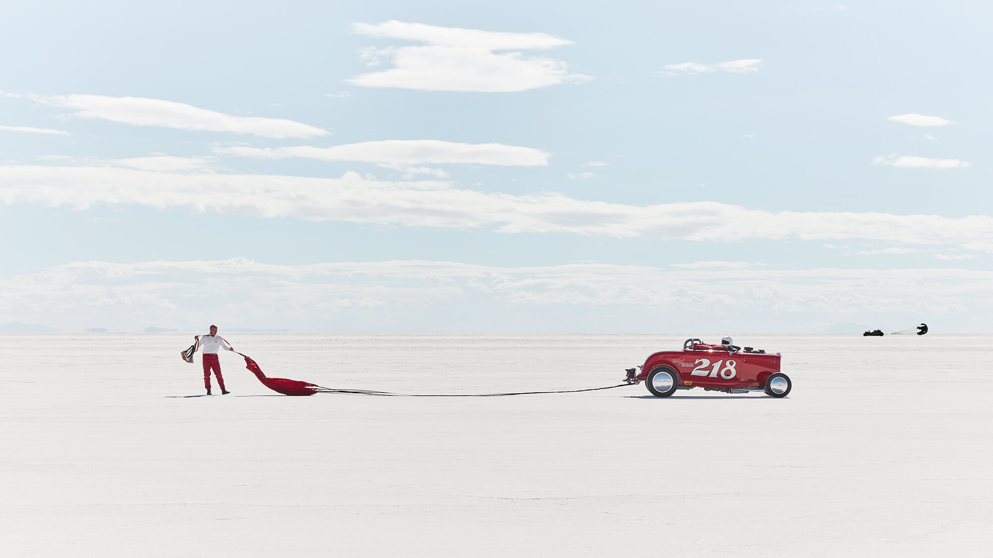Unified Content, Aaron Cobb, Bonneville, Cars, photography, Travel, Series, Racing, Drag racing, Bonneville, Bonneville cars, bonneville car racing, production, toronto, toronto production