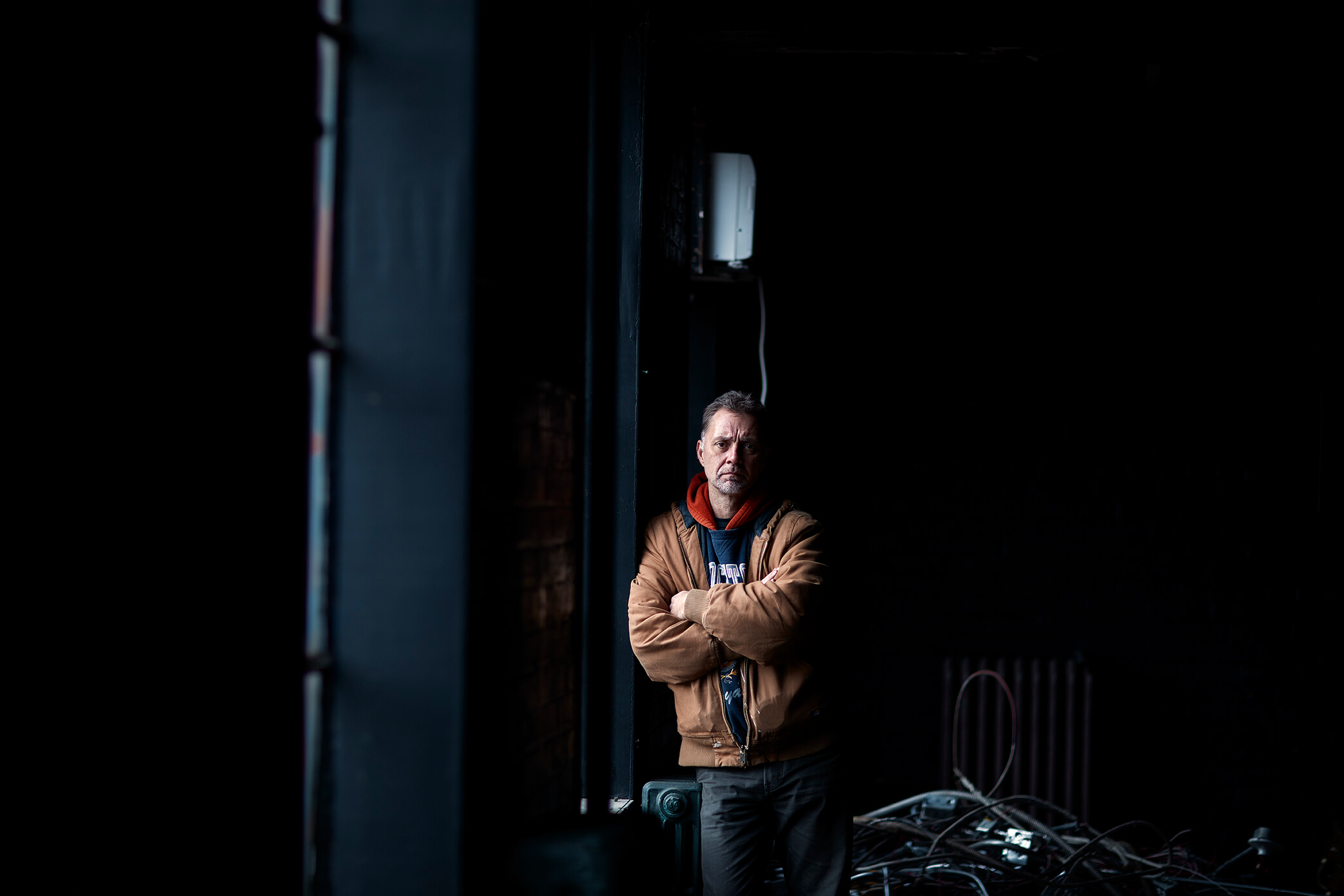 Unified Content, Max Rosenstein, portrait, portrait photography, toronto photography, toronto advertising, toronto production, production, production in toronto, toronto production companies, annex hotel, toronto hotels, toronto building, toronto construction,