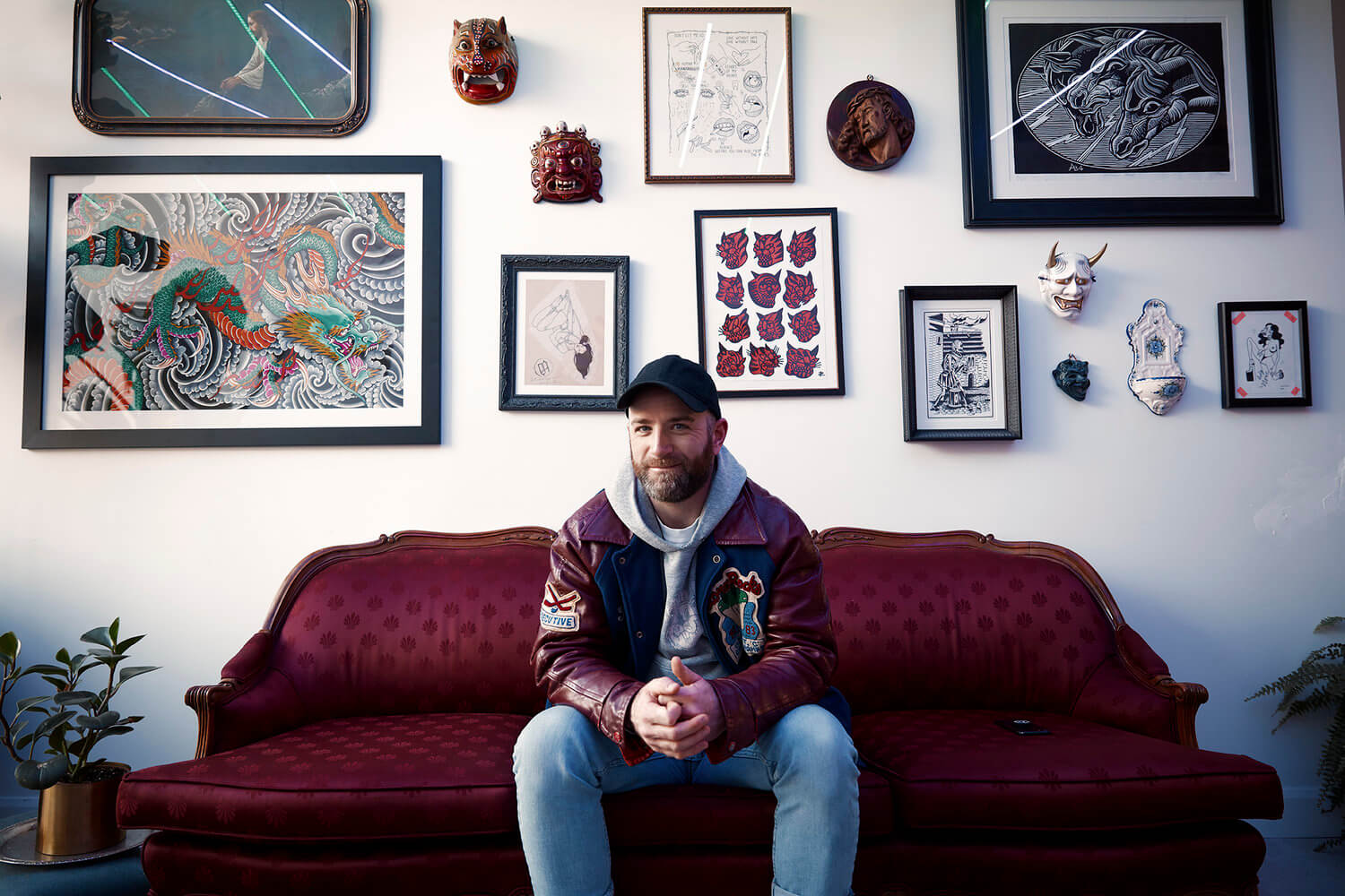 Unified Content, Max Rosenstein, portrait, portrait photography, toronto photography, toronto advertising, toronto production, production, production in toronto, toronto production companies, curt montgomery, tattoo artist, tattoo artist toronto, curt montgomery tattoos, tattoos by curt montgomery, tattoos toronto, toronto tattoo artists,